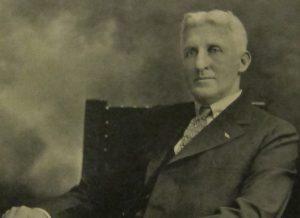 Arthur Nash